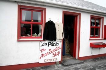 Aran Sweater Shop