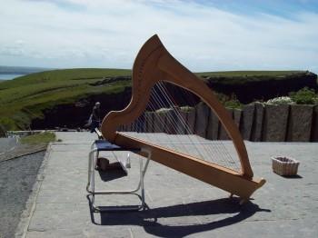 Harp of Moher
