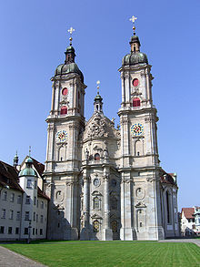 Saint Gallen