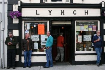 Lynch's Miltown Malbay
