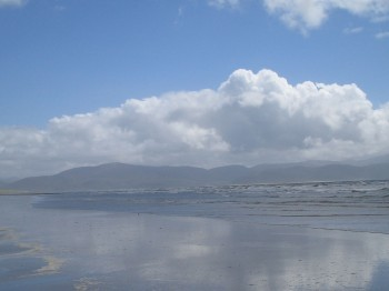 Inch Strand Kerry - Learn irish