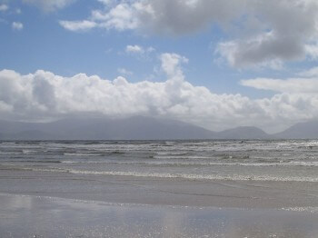Beautiful Inch Strand Kerry