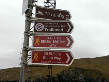 Kerry - Beautiful Ireland