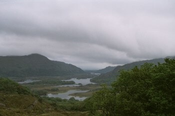 Killarney Cill Airne - Ireland