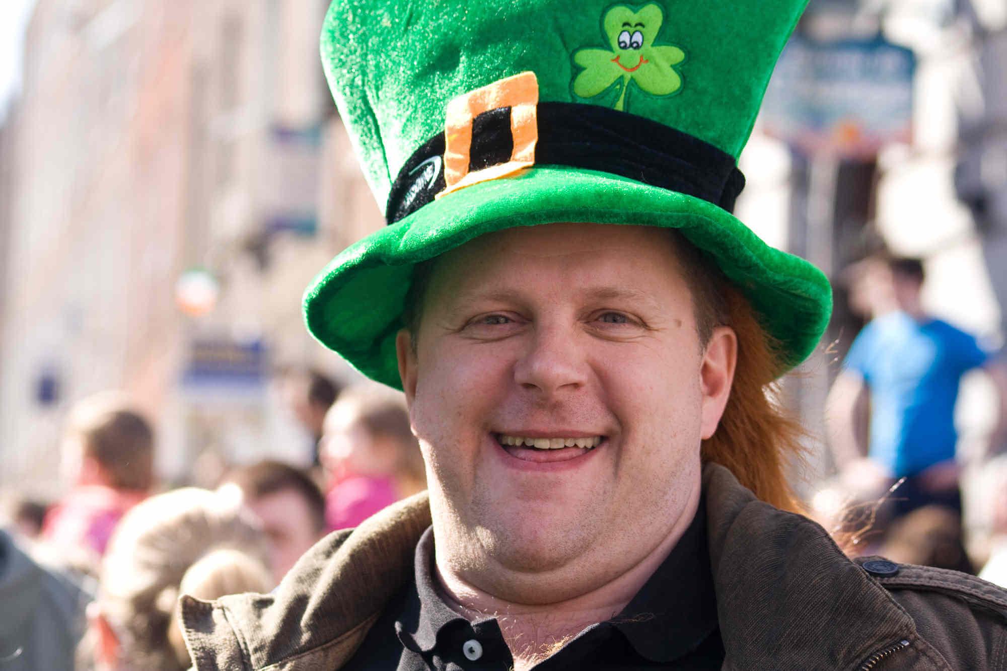 Irish Gaelic Songs for St  Patrick's Day