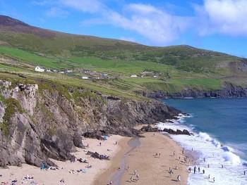 Love for Irish Music and Language