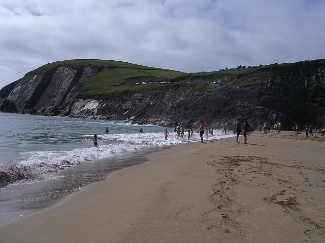 Ireland's a Gaeltacht