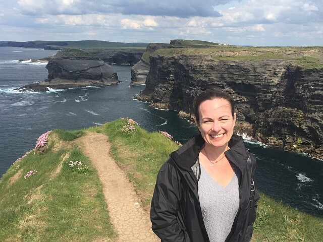 Kari Miller - Learn Irish Gaelic