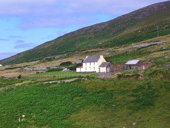 Preserving the Irish Language