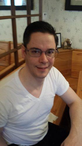 Elwin Brake - Bitesize Irish Gaelic community member