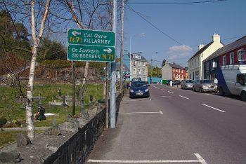 How to Speak Irish with locals