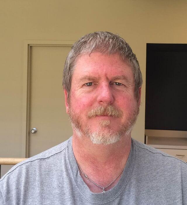 Timothy Lord - Bitesize Irish Gaelic community member