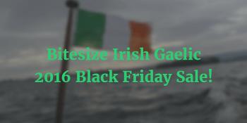Black Friday 2016 Sale