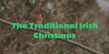 The Traditional Irish Christmas and a Gift from Bitesize