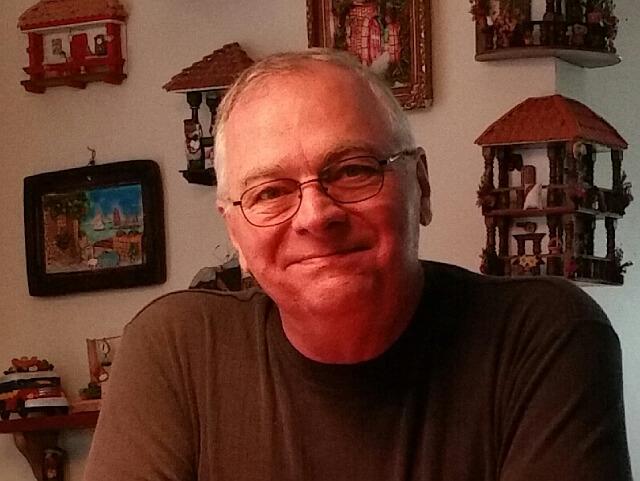 Jerry Murphy - Bitesize Community member