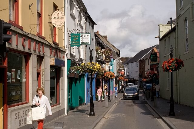 Make the Commitment to Learn Irish Gaelic in 2017
