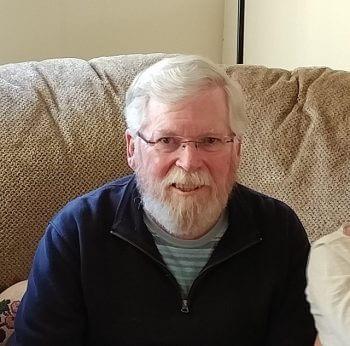 Neil Desmond - Bitesize Irish Gaelic community member