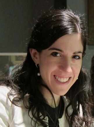 Basya Cohen - Bitesize Community member