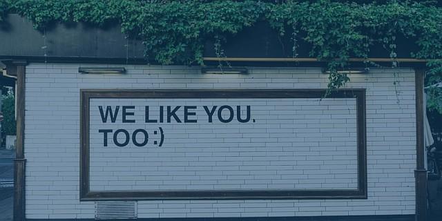 """Dear Bitesize: how to say """"I like you"""" and """"tú"""" vs. """"thú"""""""