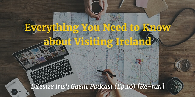 everything you need to know about visiting ireland article