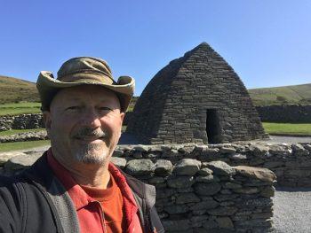 Rob Shepherd - Bitesize Irish Gaelic community