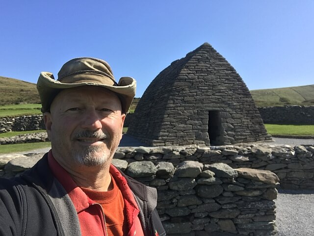 Rob Shepherd - Bitesize Irish Gaelic community