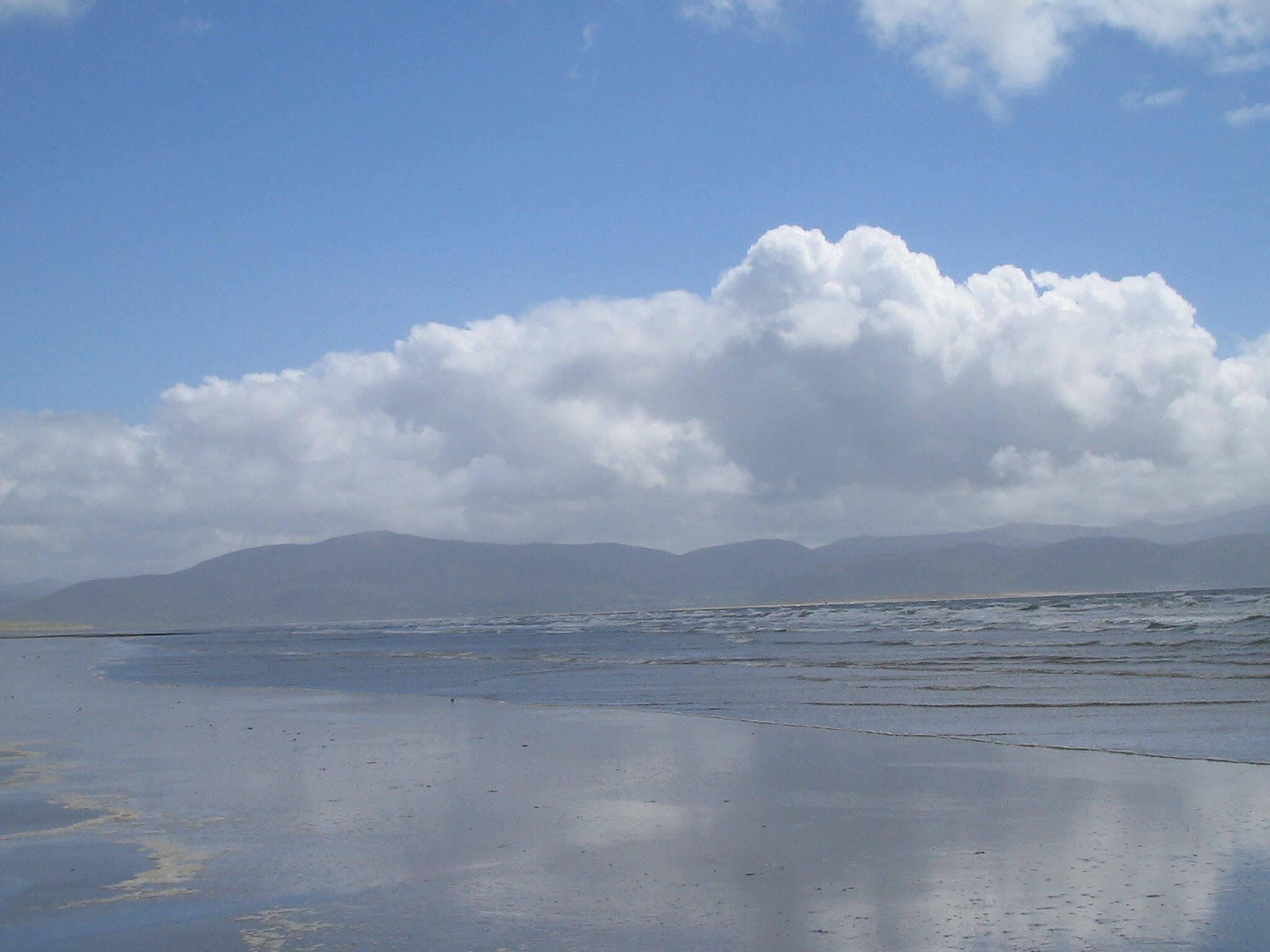 Inch Beach, Ireland