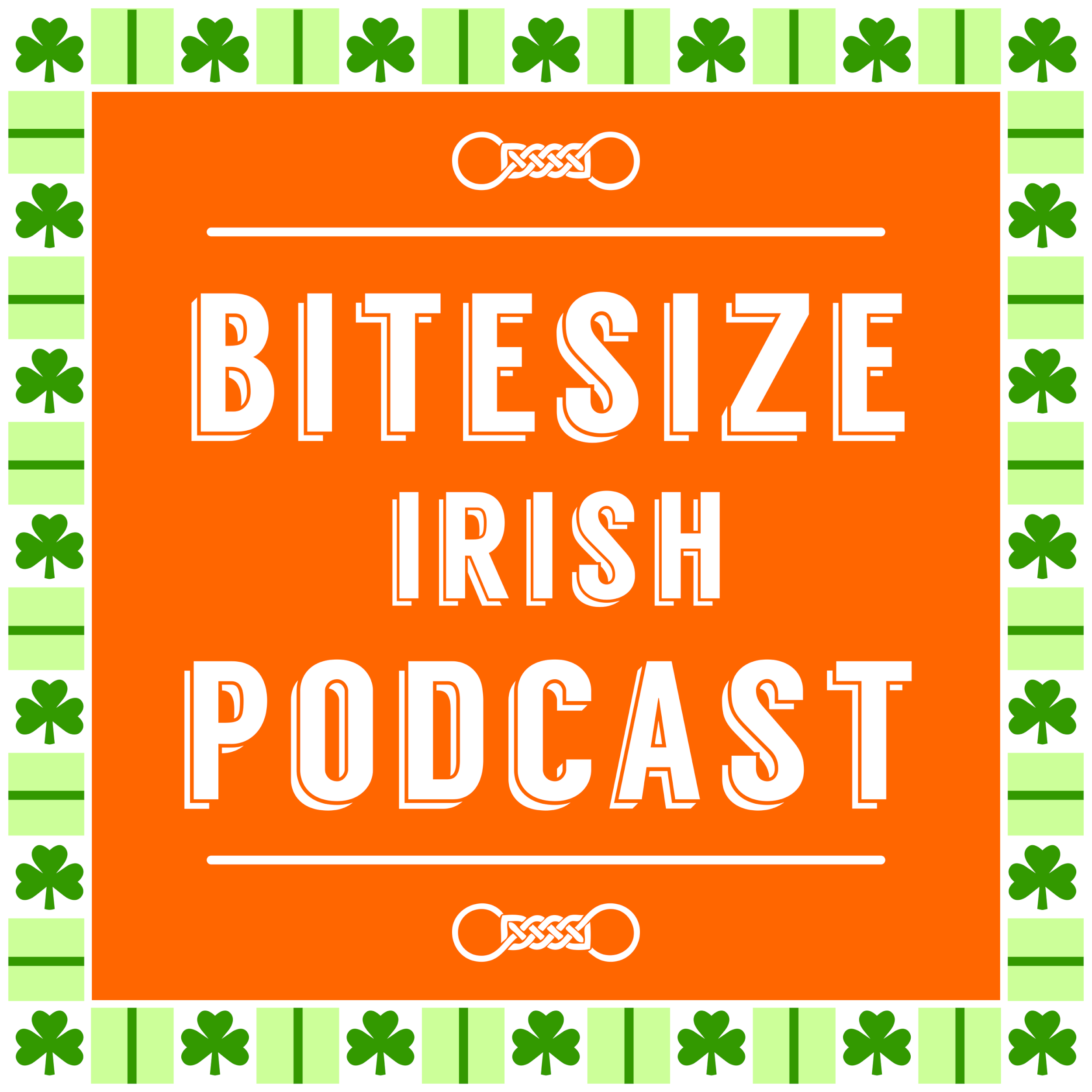 Bitesize Irish Podcast